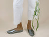 SALE Willow [Sabot Mule] Pewter