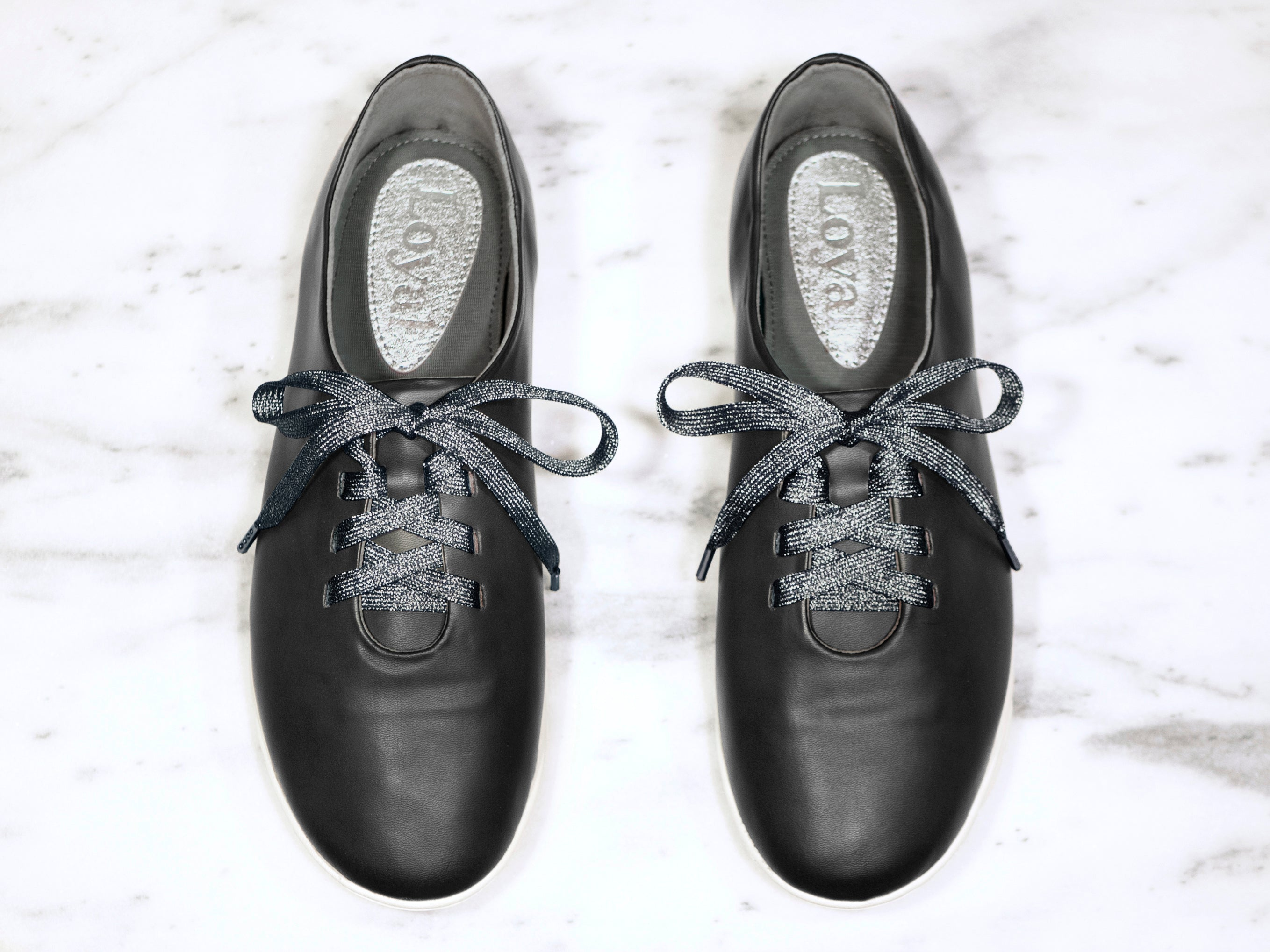 MADE-TO-ORDER Garden [Sneaker] Black