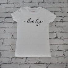 Load image into Gallery viewer, Love Bug T-Shirt