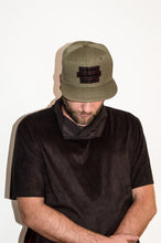 Load image into Gallery viewer, THE DADDY HAT // SNAPBACK // MODEL SAMPLE