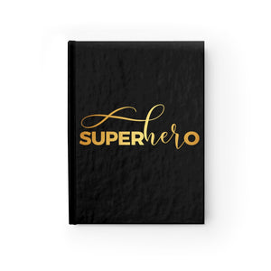 SuperHero Journal