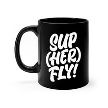 Load image into Gallery viewer, SupHERfly Mug