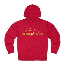 Load image into Gallery viewer, Superhero French Terry Hoodie