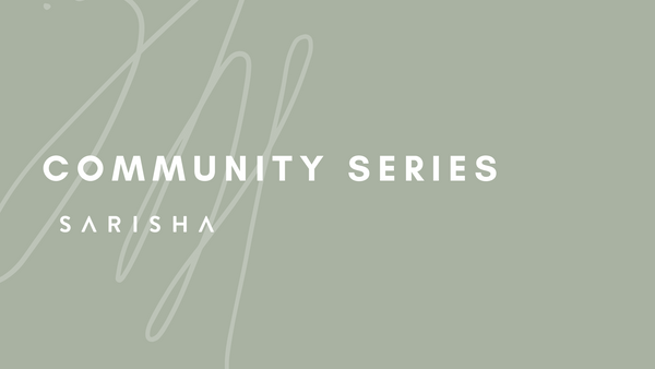 Community Series: Julia Shelton