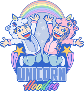 unicornhoodies
