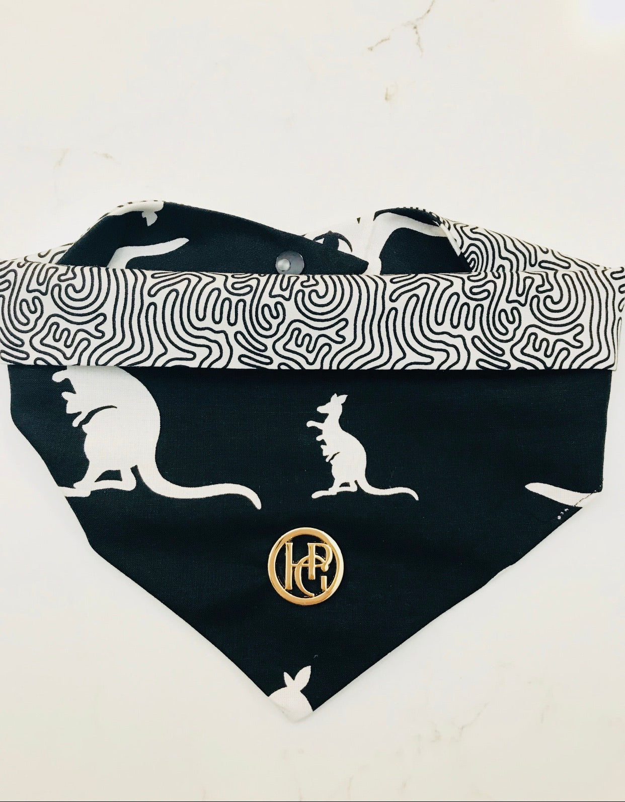 The 'Roo' Scarf