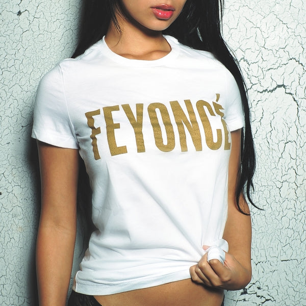 Feyonce T-Shirt - littleweddingstore.co.nz