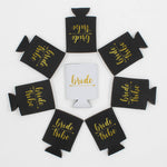 Bride Drink Coolers - littleweddingstore.co.nz