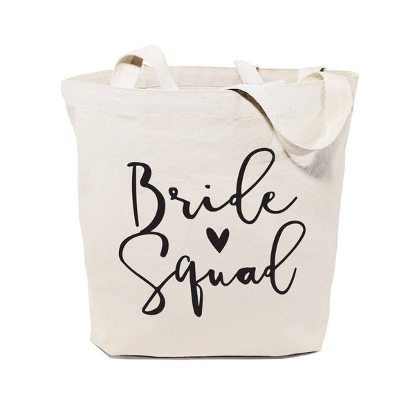 Bride Squad Tote Bag - littleweddingstore.co.nz