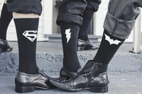 Superhero Socks - littleweddingstore.co.nz