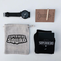 Superhero Squad Gift Bag - littleweddingstore.co.nz