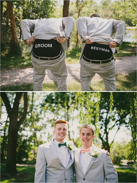 Groom Underwear - littleweddingstore.co.nz