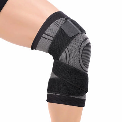 3D Knee Compression Sleeve