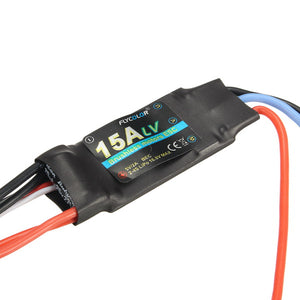 WLtoys V950 RC Helicopter Part 15A ESC V.2.V950.021
