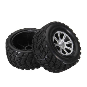 Wltoys A969 RC Car Spare Parts Left Tire A969-01
