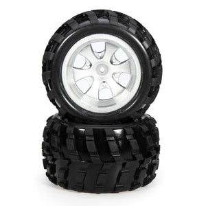 Wltoys A979 Front Wheel Tire RC Car Spare Parts A979-01