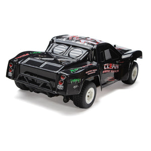Wltoys A232 1/24 2.4G 4WD Brushed RC Car Short Course