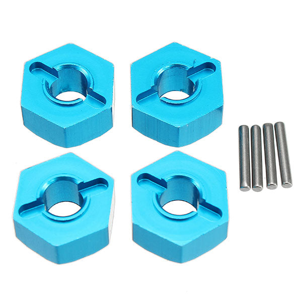 WLtoys K949 Upgrade Hexagon Set RC Car Spare Parts
