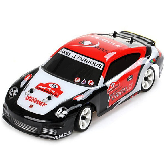 Wltoys K969 4WD Brushed RC Car Drift Car