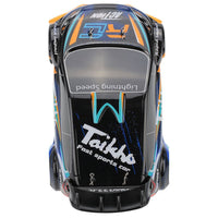 WLtoys A242 1:24 2.4G Electric Brushed 4WD RC Rally Car RTR