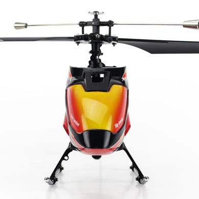 V913 Brushless Version 2.4G 4CH RC Helicopter