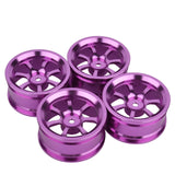 4pcs 1/10 Aluminum Alloy Wheel A959 A969 A979 A959