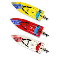 RC Boat WL911 Speedboat