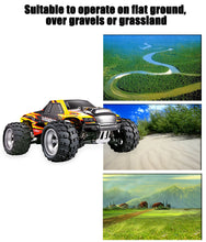 Load image into Gallery viewer, WLtoys A979 4WD RC Monster Cars Vehicle Car