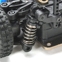 K989 1/28 2.4G 4WD Brushed RC