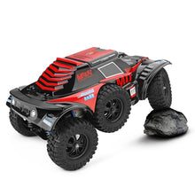 Load image into Gallery viewer, Wltoys 124012 4WD 2.4G 1/12 High Speed 60km/h Desert Buddy RC Car