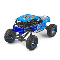 Wltoys 10428-A 1/10 2.4G 4WD Electric Rock Climbing Crawler RC car Desert Truck Off-Road Buggy Brushed Vehicle RTR