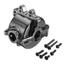 Load image into Gallery viewer, WLtoys Upgrade Front And Back Metal Gear Box Shell 1/18 A949 A959 A969 A979 RC Car part