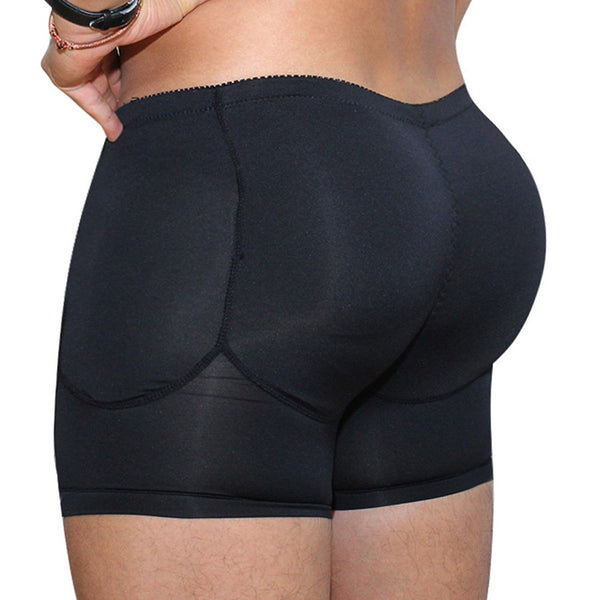 Men's Fitness Hip Underpant