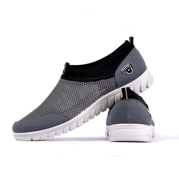Mesh Hollow-out Shoes