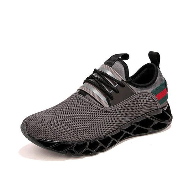 Men's Breathable Casual Running Sneakers