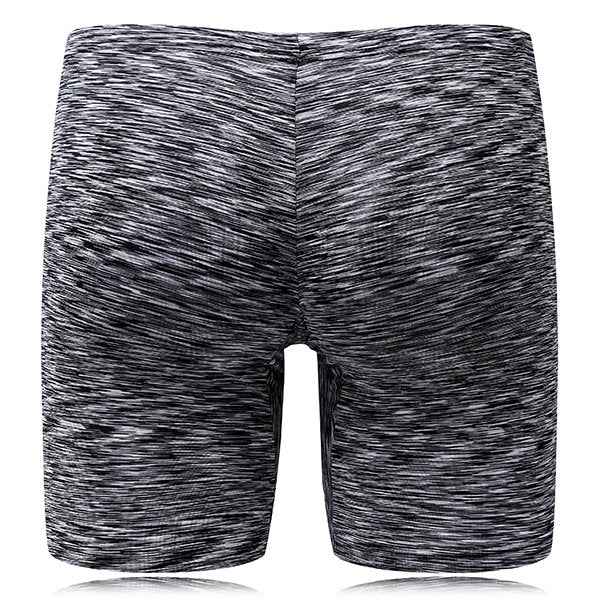 Men's Seamless Comfort Casual Sports Underwear With Pouch