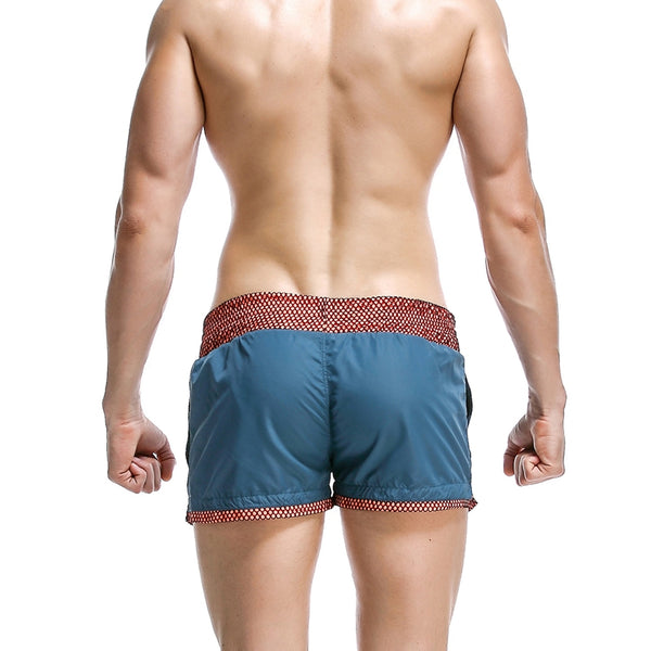 Casual Beach Quickly Dry Breathable Loose Boxer Briefs