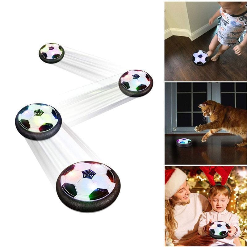 LED Hover Soccer Ball for Indoor and Outdoor - Tinklegem.com