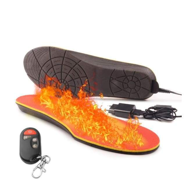 USB Heated Insoles