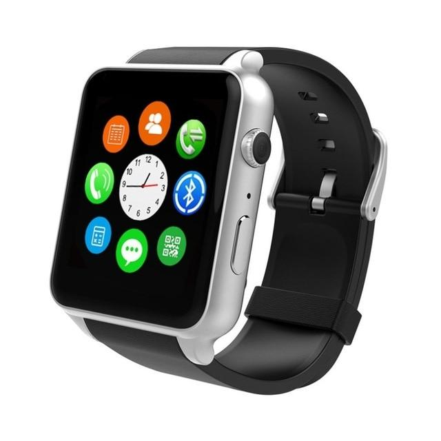 Smart Watch Android Pedometer Heart Rate Tracker