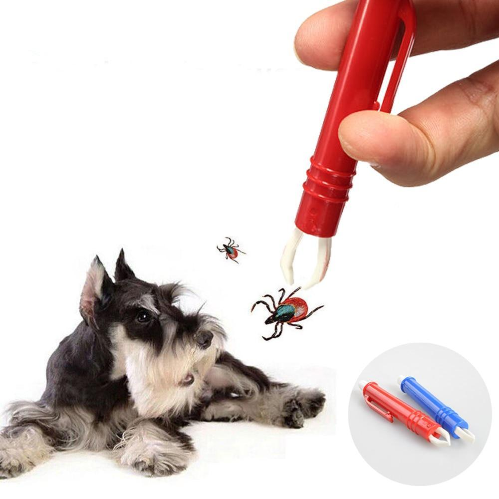 Tick Twister Cleaning Tweezer
