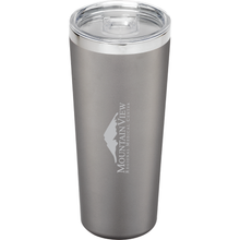 Load image into Gallery viewer, 22oz Copper Vacuum Insulated Tumbler