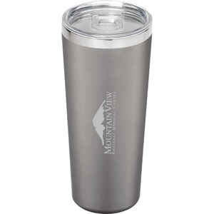 22oz Copper Vacuum Insulated Tumbler