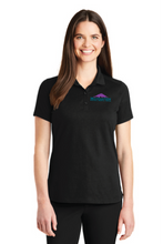 Load image into Gallery viewer, Ladies Port Authority® SuperPro™ Knit Polo