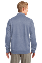 Load image into Gallery viewer, Mens Sport Tek 1/4 Zip Fleece