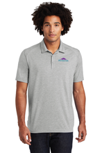 Load image into Gallery viewer, ST405 Mens Sport-Tek PosiCharge Tri-Blend Wicking Polo