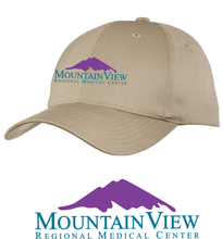 Load image into Gallery viewer, C800 MountainView Twill Cap