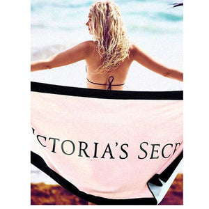 Victoria's Secret Beach Towel