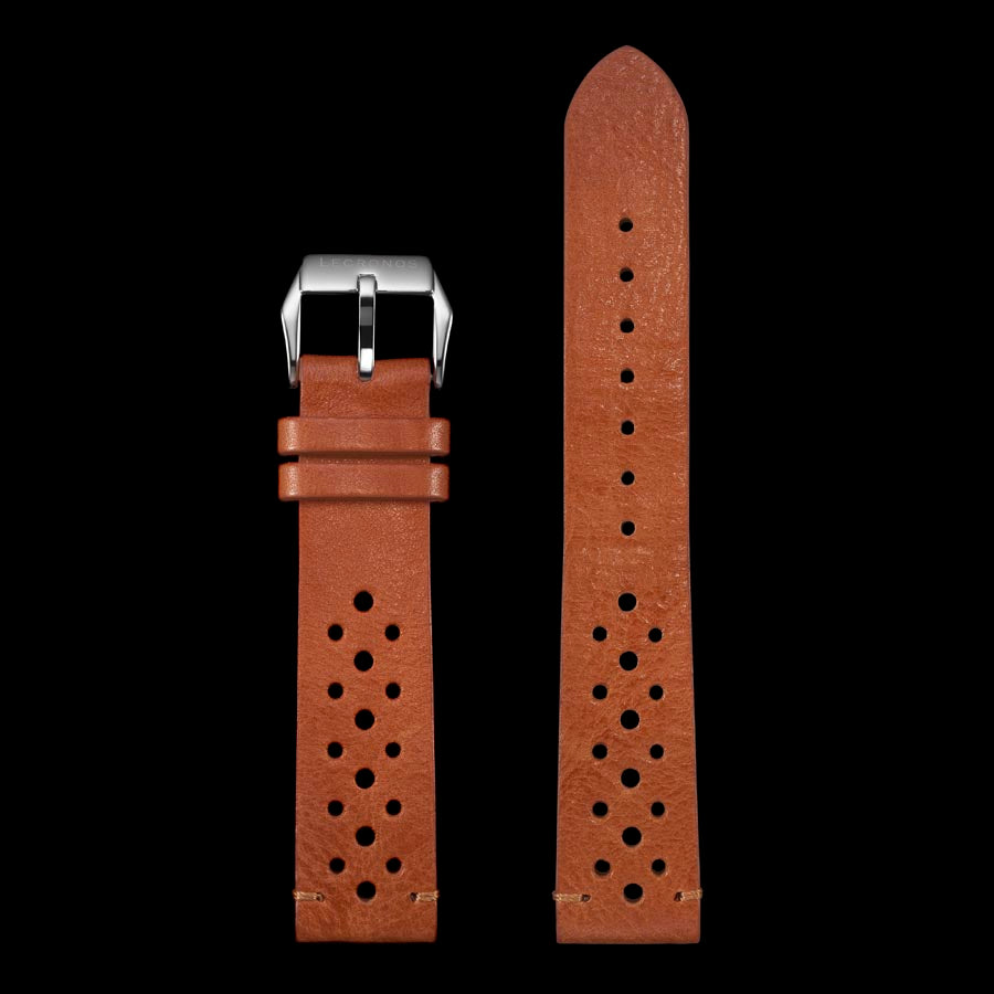 Leather Strap For Lecronos