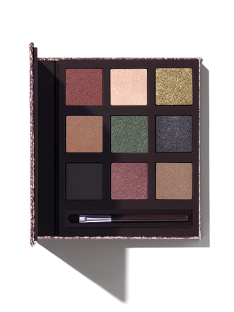 Limited Edition Eye Shadow Palette